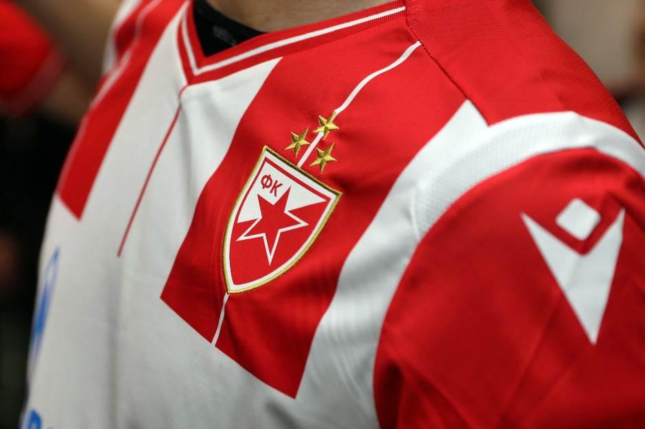 dres, dresovi, crvena zvezda, fudbal