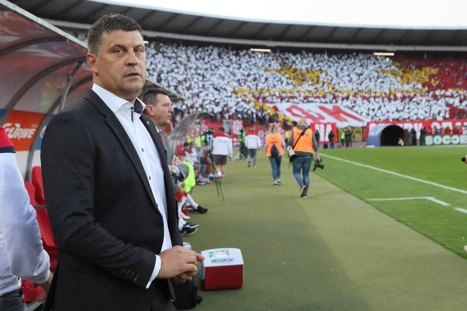Milojević: Partizan, derbi, za trofej... Jedva čekamo!