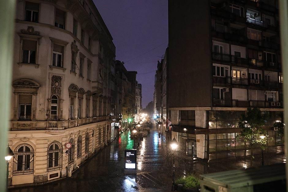 Grad tukao Ivanjicu, Lučane, Beograd....(FOTO,VIDEO)