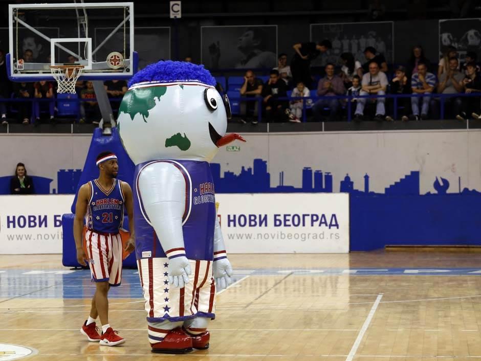 Harlemovci u Beogradu!