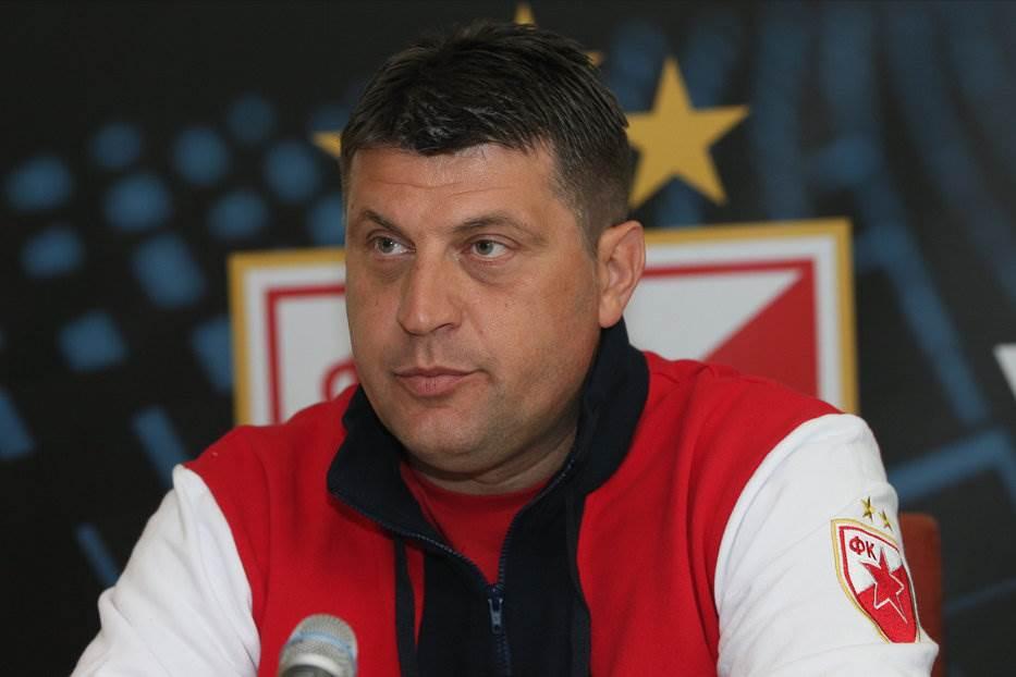 Milojević: Nema opuštanja na treningu, a ne u finalu