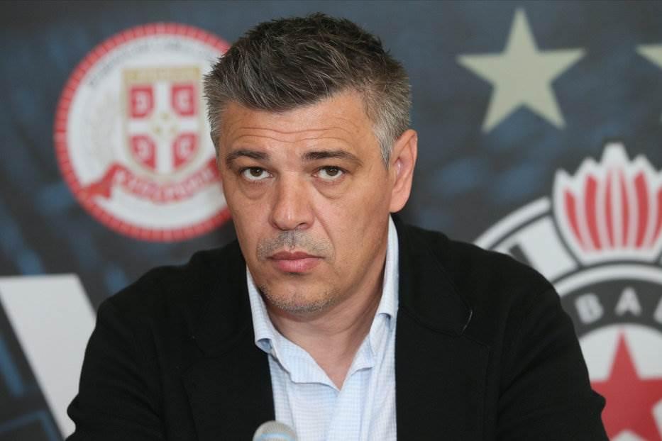 SASTAV PARTIZANA: Milošević traži dobitnu kombinaciju
