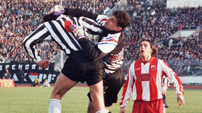 Milan Simeunović, Simeunovic