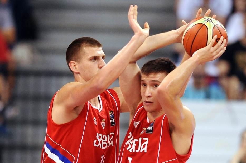 """Crta"" se tim za Mundobasket: Slatke muke Đorđevića"