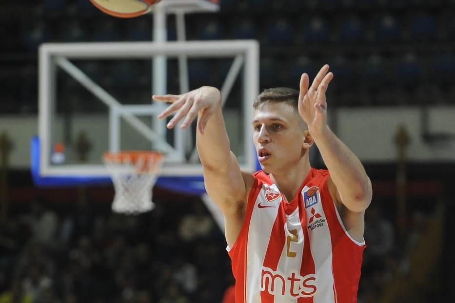Aleksa Radanov, Radanov