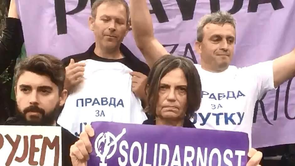 "Marija Lukić vs Jutka: ""Izmestiti proces u drugi grad"""