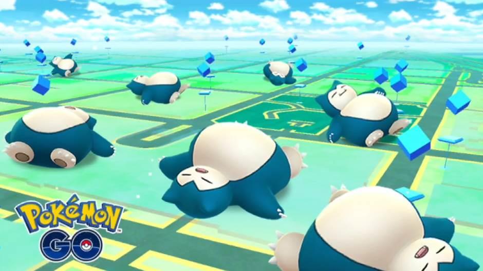 Pokemon najavio novu igru - igra se dok spavamo!