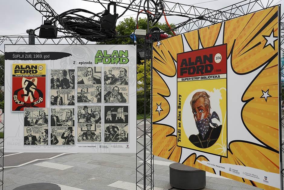 Pola veka satire, apsurda i popularnosti u Ex-Yu
