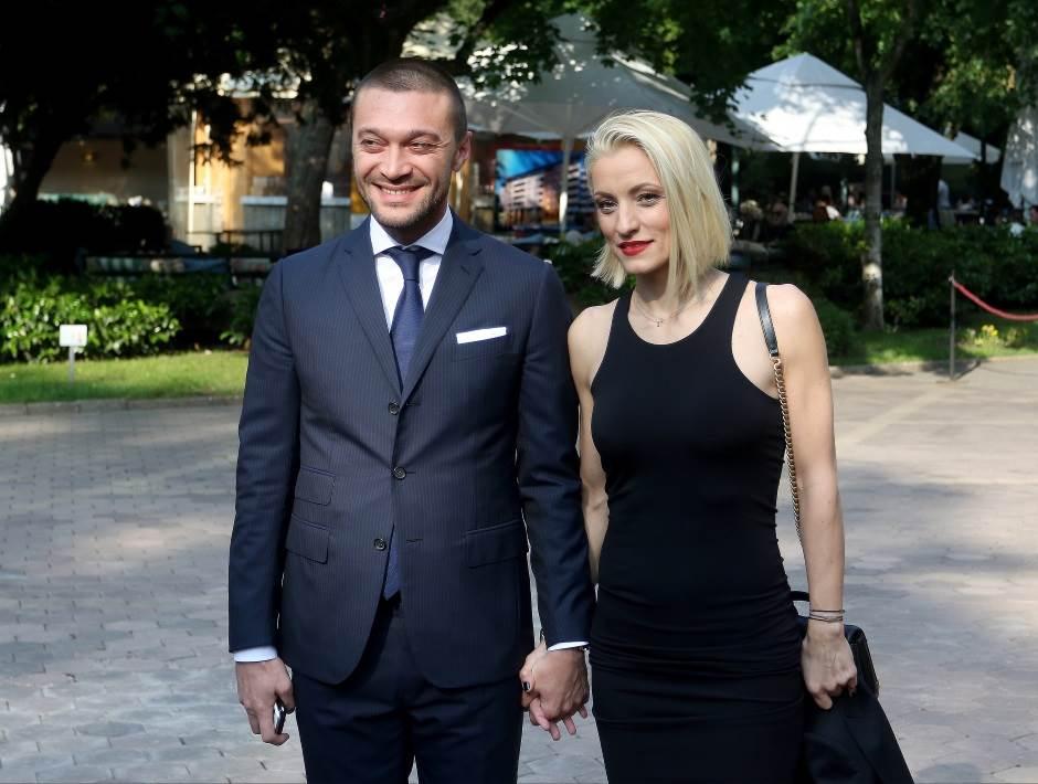 Oženio se Lola Smiljanić! (FOTO, VIDEO)