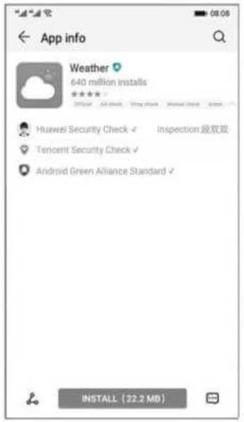 HONGMENG Huawei OS stiže već ove nedelje?