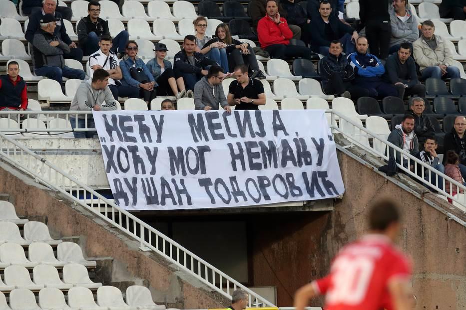 Dirljivi trenuci u fudbalu: I Miletić u videu