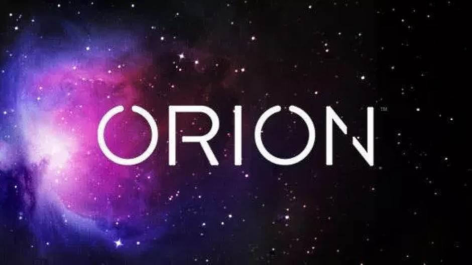 Bethesda ORION streaming igre