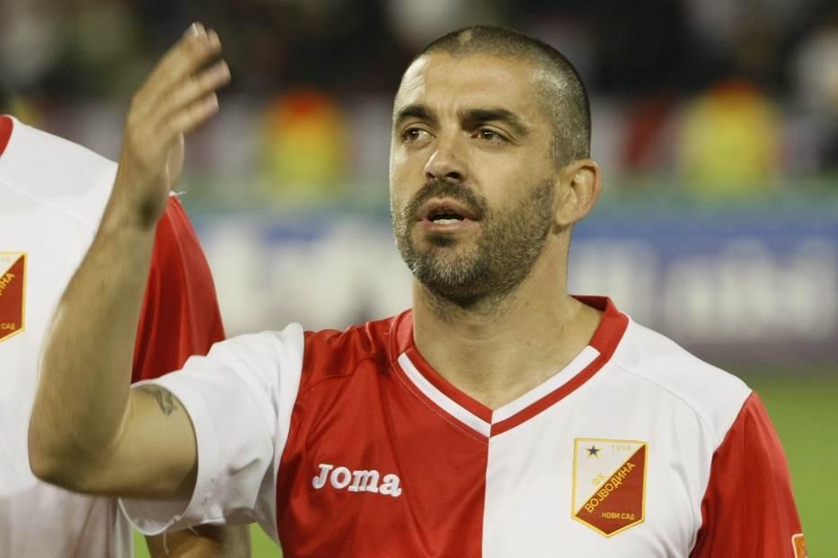 Nikola Lazetić, Lazetic