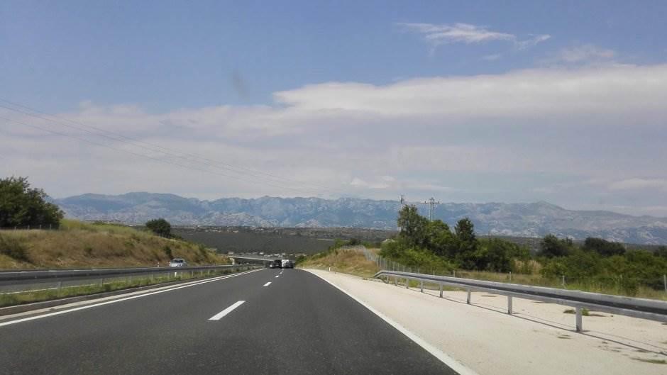 autoput, hrvatska