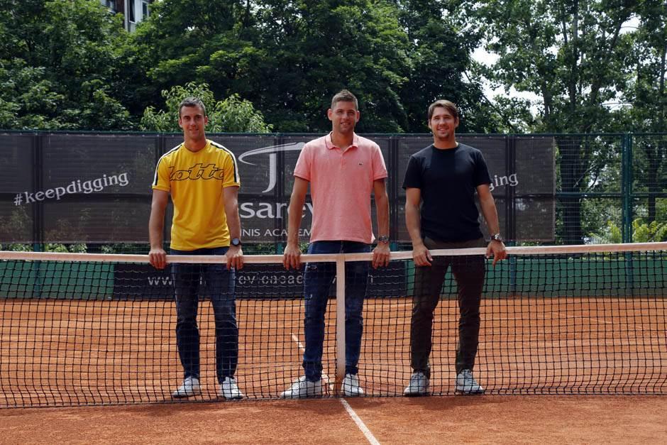 Krajinović: Cilj ATP... ili da mi Laslo kaže kako je