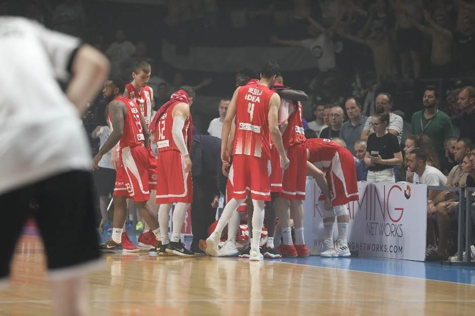 """Dobrić u kolicima napustio """"Pionir"""""""