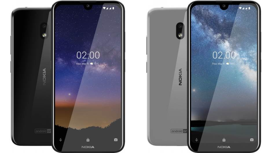 Nokia 2.2 cena u Srbiji, prodaja, kupovina, Nokia 2.2 utisci, Nokia 2.2 Android One kakav je telefon