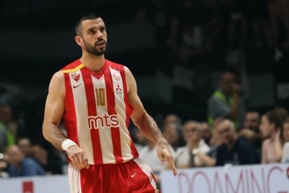 Branko Lazić razmišljao SEKUND, pa potpisao ugovor
