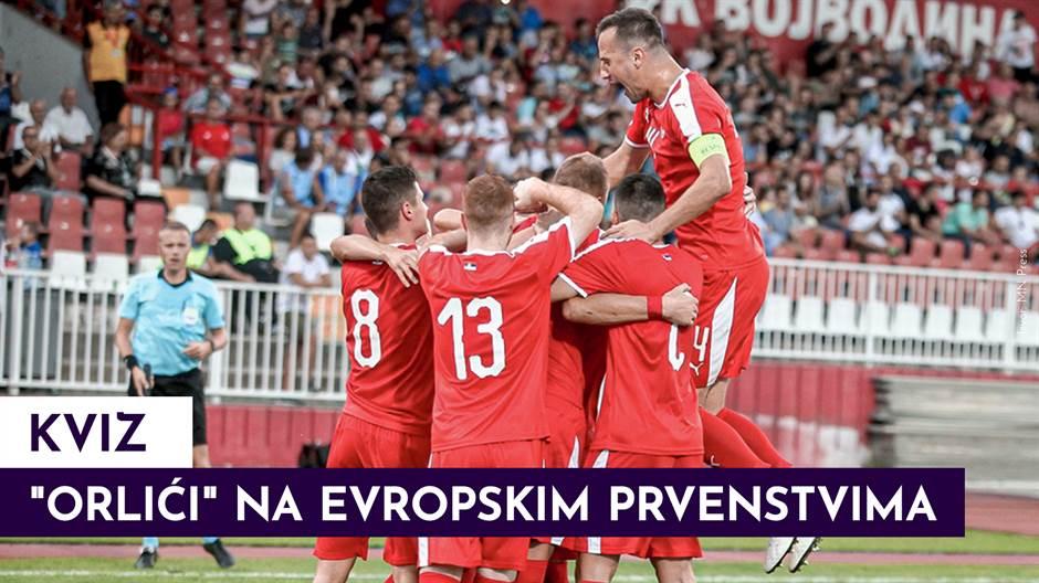 """MONDO KVIZ: Ovo morate da znate o """"orlićima"""""""