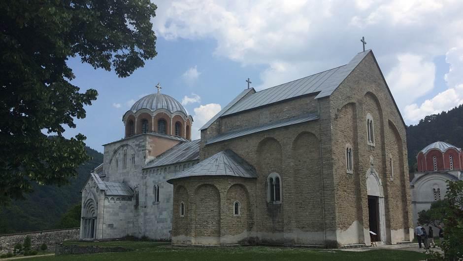 studenica, manastir, pravoslavlje, vera, religija