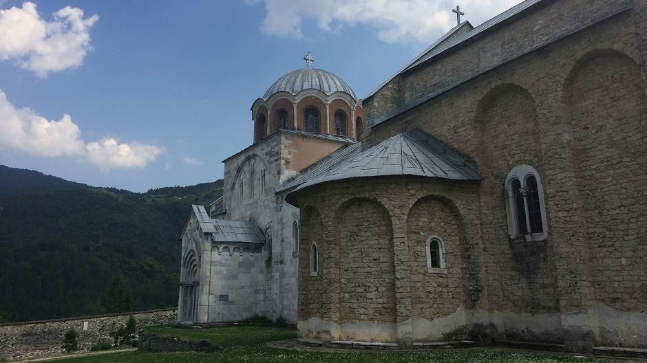 studenica, manastir, vera, pravoslavlje, religija