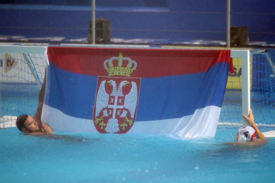 Pobeda Srbije u OLUJI: Preko Hrvata na OLIMPIJSKE IGRE!