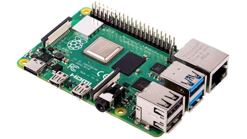 Mikro računar MAXI snage: Moćniji Pi 4, ali cena ista