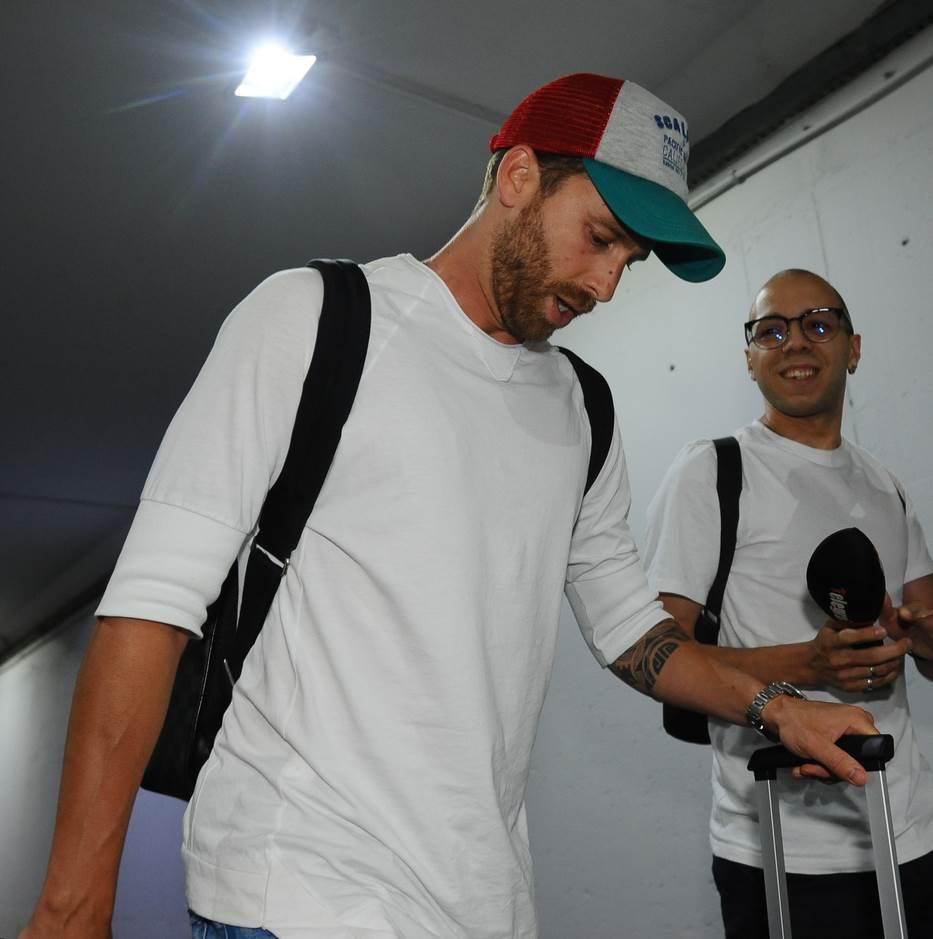 Prvi Španac u Zvezdi: Pričao mi je Prijović...