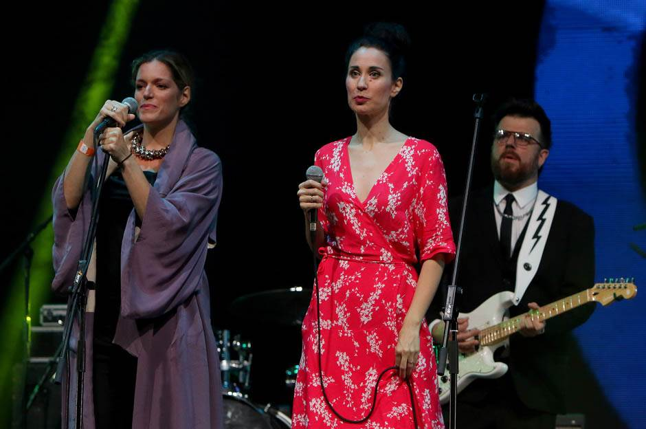 Rokenrol žurka: 50 godina Dvestadvojke