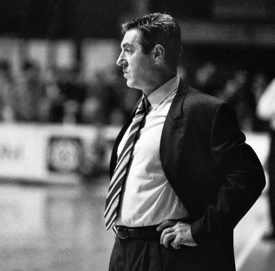 Preminuo nekadašnji trener Partizana i Zvezde