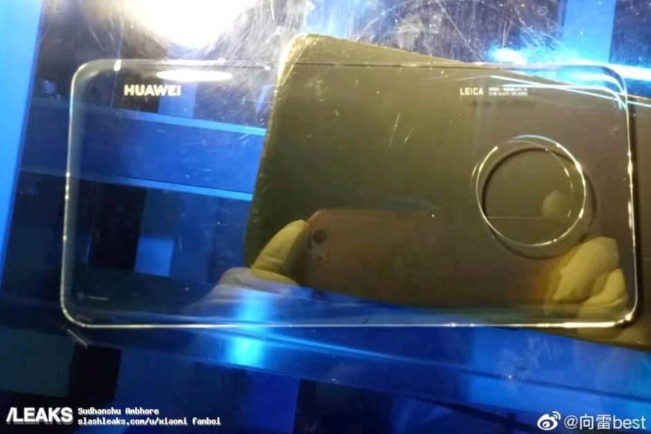 Apple i Google uzeli kvadrat, Huawei prešao na krug?!