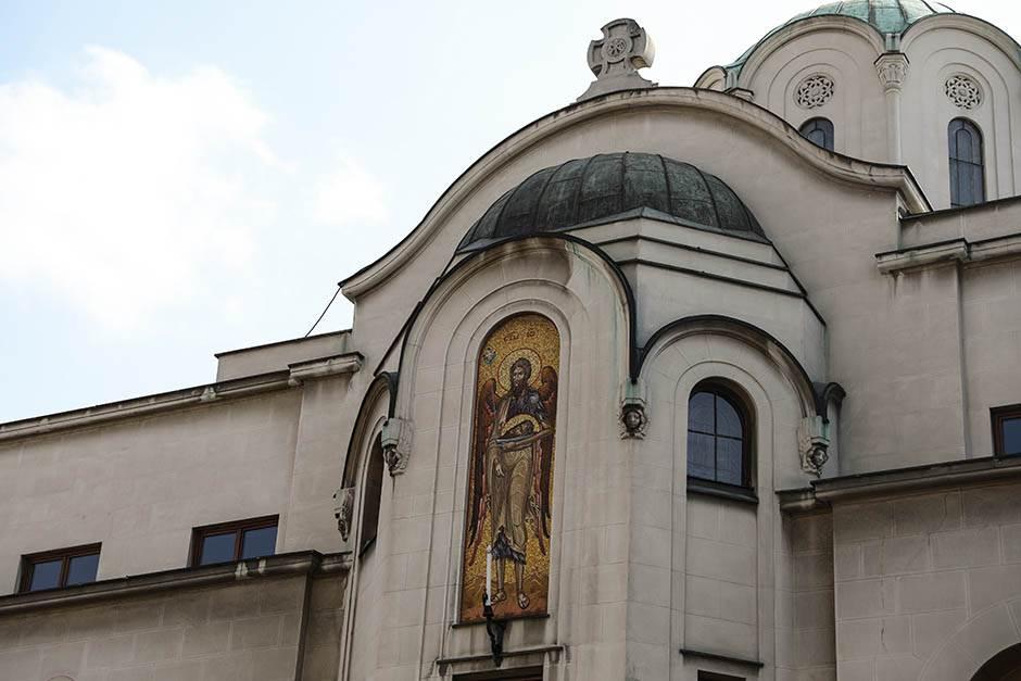 crkva, manastir, vera, pravoslavlje, slava, patrijaršija, ikona, svetac