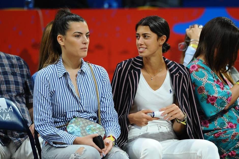 Olga Danilović Eurobasket