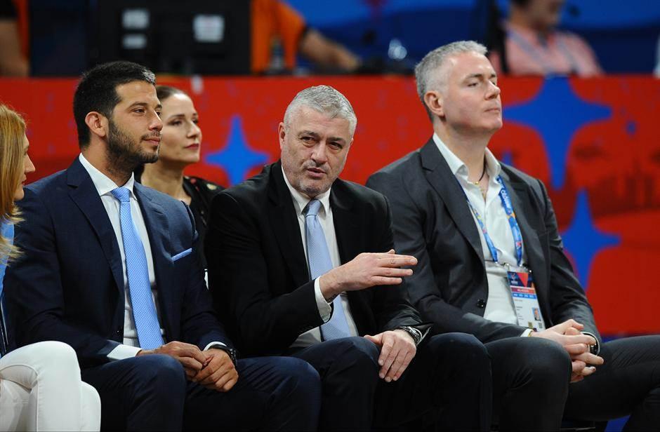 Udovičić: HOĆEMO olimpijske kvalifikacije u Beogradu!