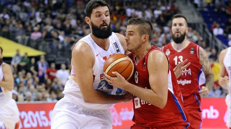 """Zašto je Mirotić """"odjavio"""" Španiju? RADI na sebi!"""