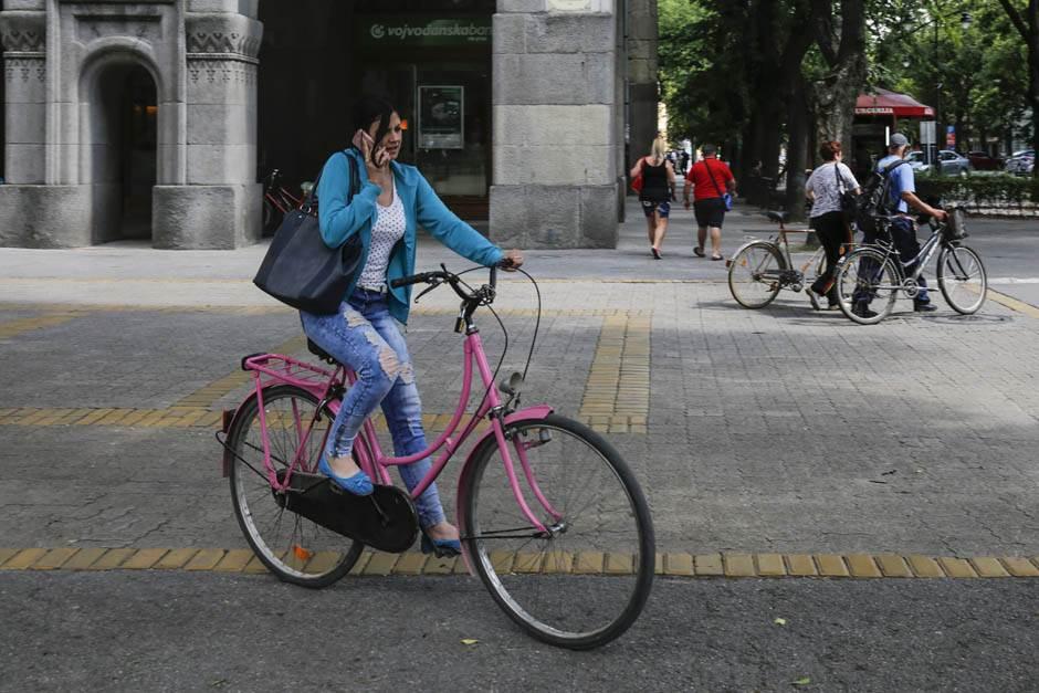 Subotica, grad drvoreda i biciklista!