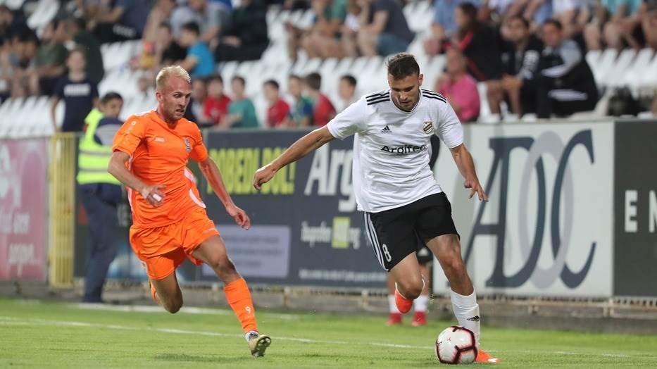Čukarički ima VELIKIH 3:0 i sjajnog Birmančevića!