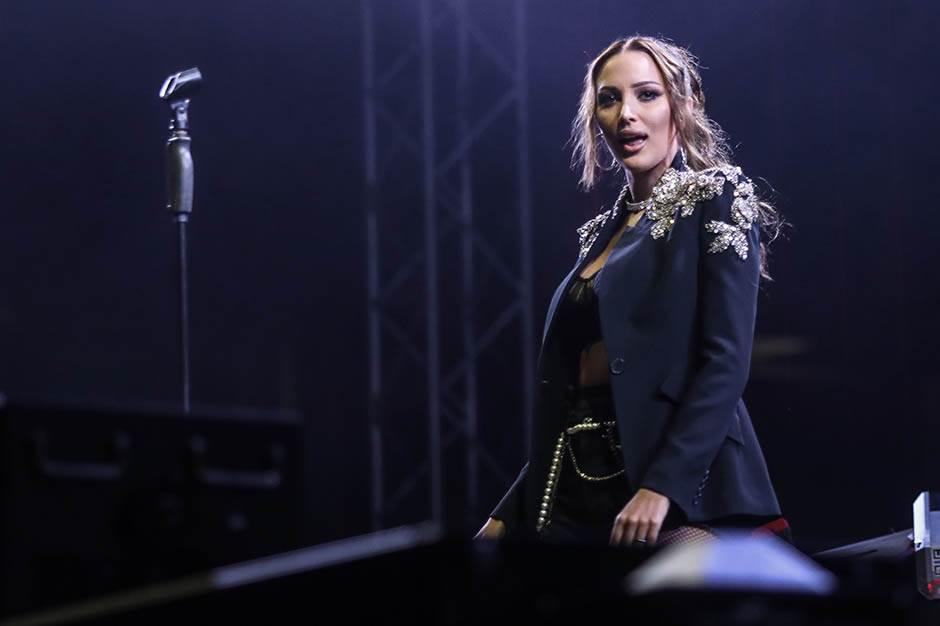 UBICE MOG OCA: Aleksandra Prijović u novoj sezoni!