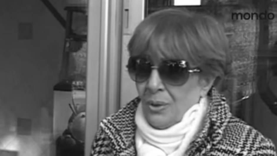 ODLAZAK TV LEGENDE: Preminula Danka Novović