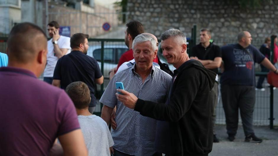 """FOTO: Tumba na """"Marakani"""" posle 19 godina!"""