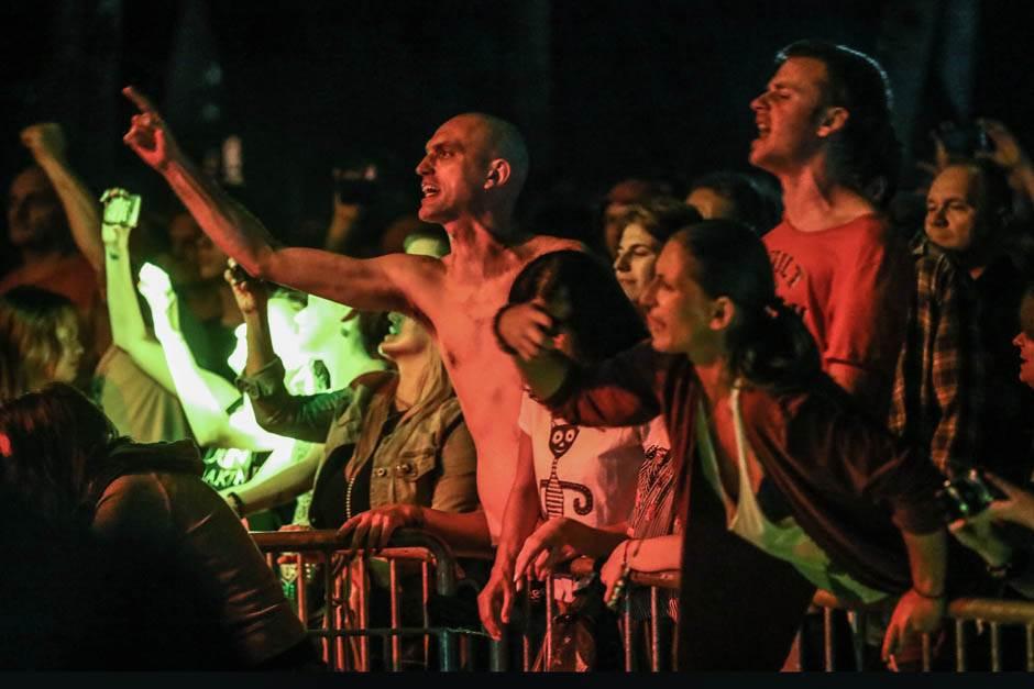 """""""LEK"""" za vrele beogradske dane: PIVO, PRIRODA i MUZIKA"""