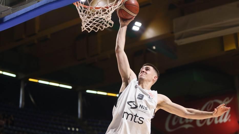 Vanja Marinković napušta Partizan, ali ne zbog NBA!