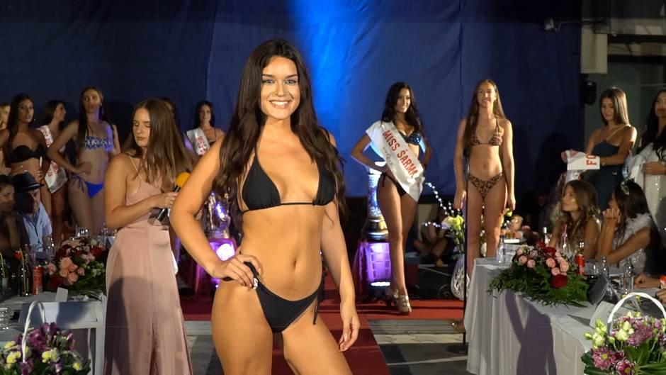 Njoj NAJBOLJE stoji bikini na Balkanu! (VIDEO)