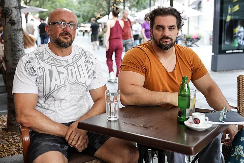 Šampion Petar: Ja sam MEGAobičan, hoću olimpijsko ZLATO