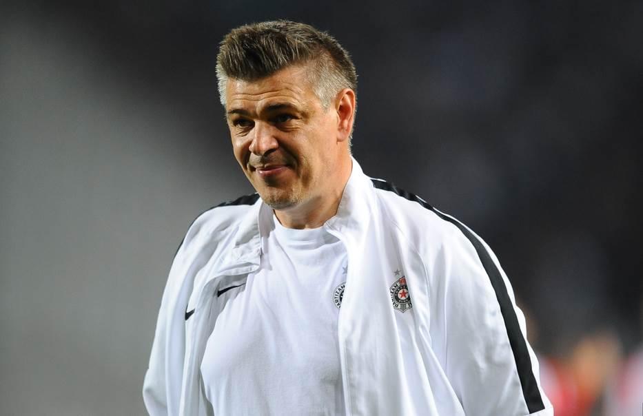 Milošević: Partizanova publika je zahtevna, to je OK