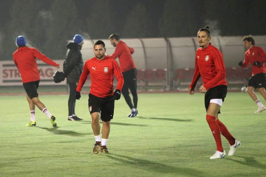 """Fener želi Srbe: Živković i Fejsa stižu u """"paketu""""?"""
