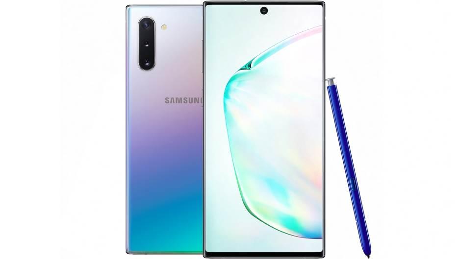 EKSKLUZIVNO: Neprevaziđeni Samsung Galaxy Note 10. put!