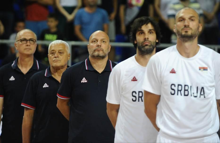 Đorđević okuplja ceo tim: Najavio kada dolazi Jokić