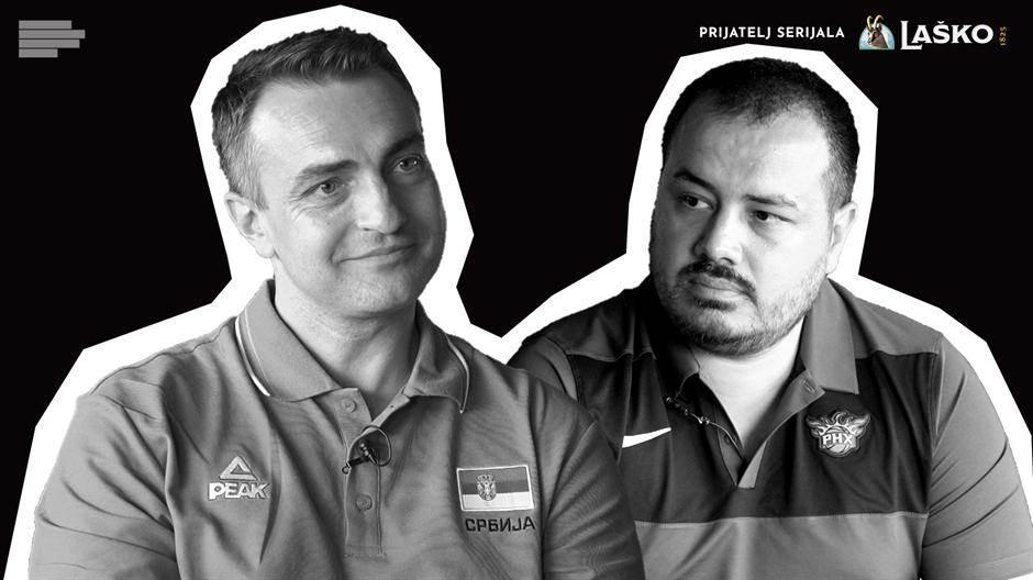 ŠESTA LIČNA: Sa Darkom o Srbiji i NBA