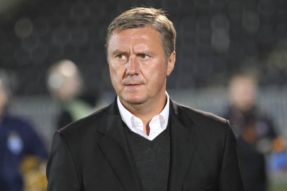 Dinamo Kijev OPET bez Lige šampiona, sada i bez trenera